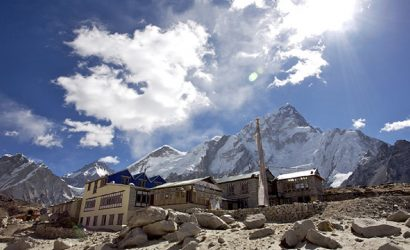 everest base camp tour from tibet