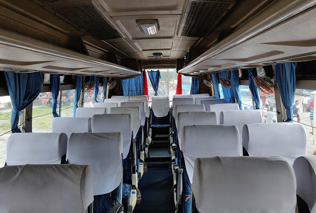 ghorepani poon hill trek transportation