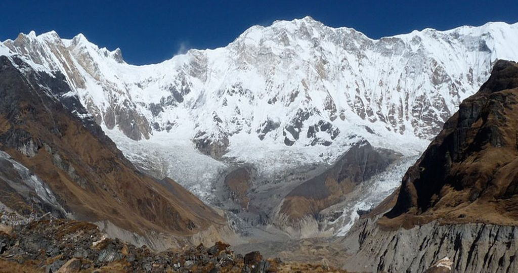 Annapurna Base Camp 7 Days