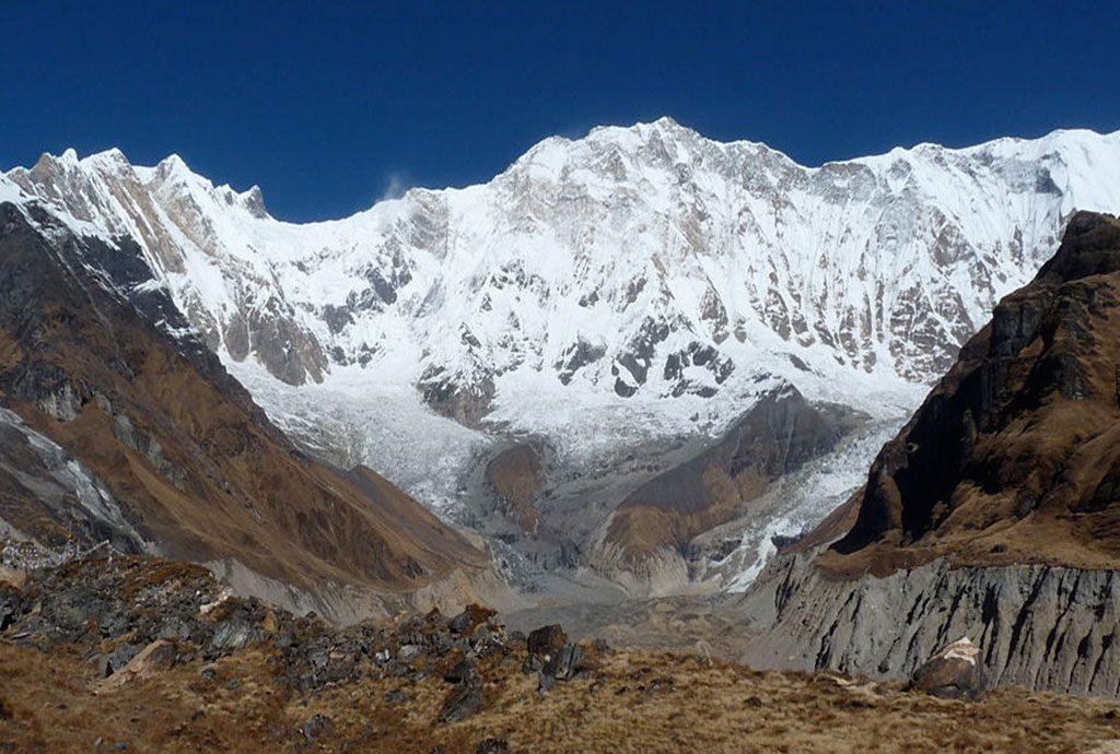 Annapurna Base Camp 7 Days