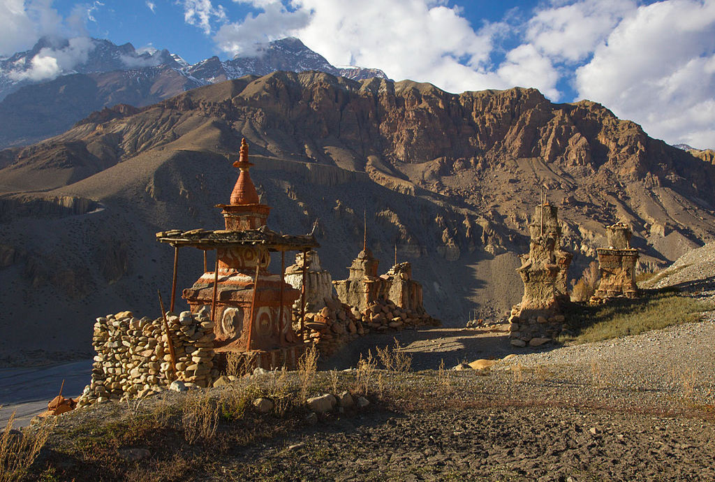 Upper Mustang Trek - 10 Days