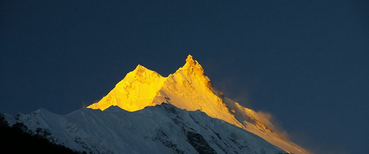best time to trek manaslu