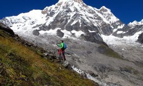 Annapurna Base Camp Trek Training