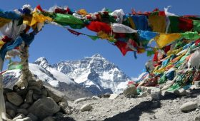 Everest Base Camp Trek in June