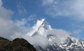 Mardi Himal Trek Difficulty