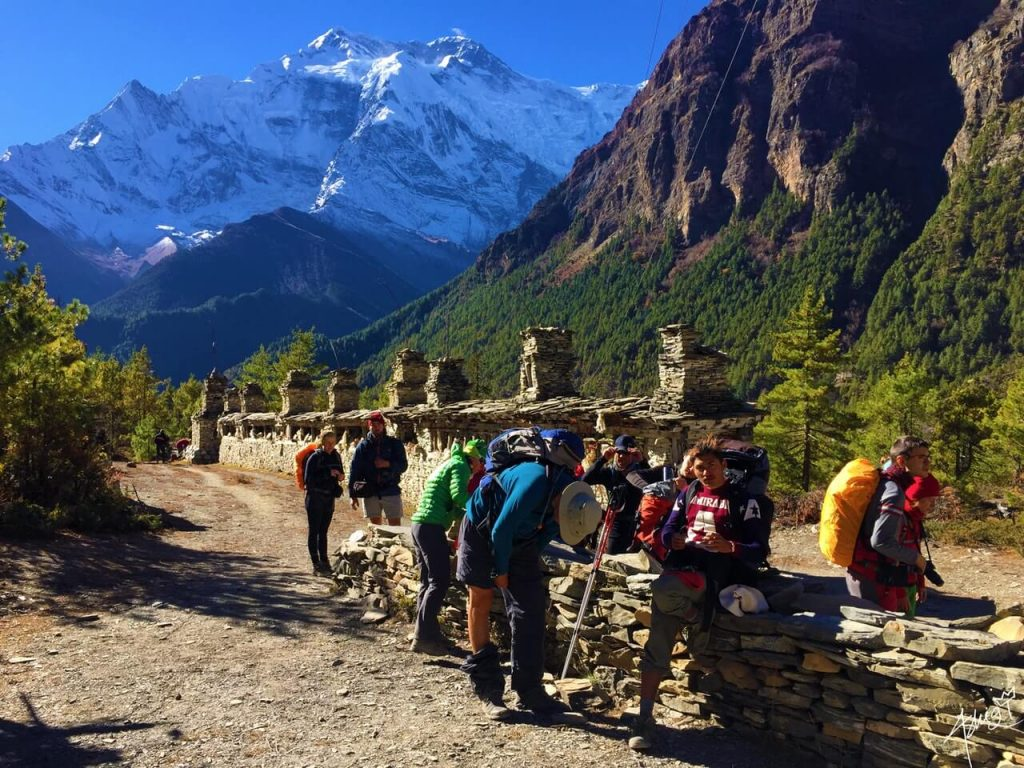 Things to Consider for 8 Days Treks in Nepal