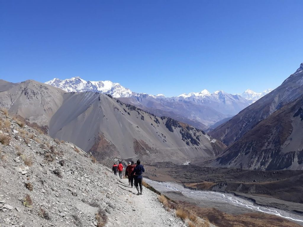Cost of Insurance while Trekking in Nepal