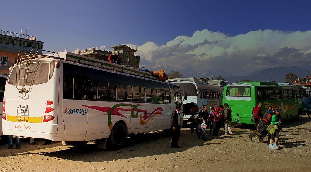 Transportation Cost in Nepal
