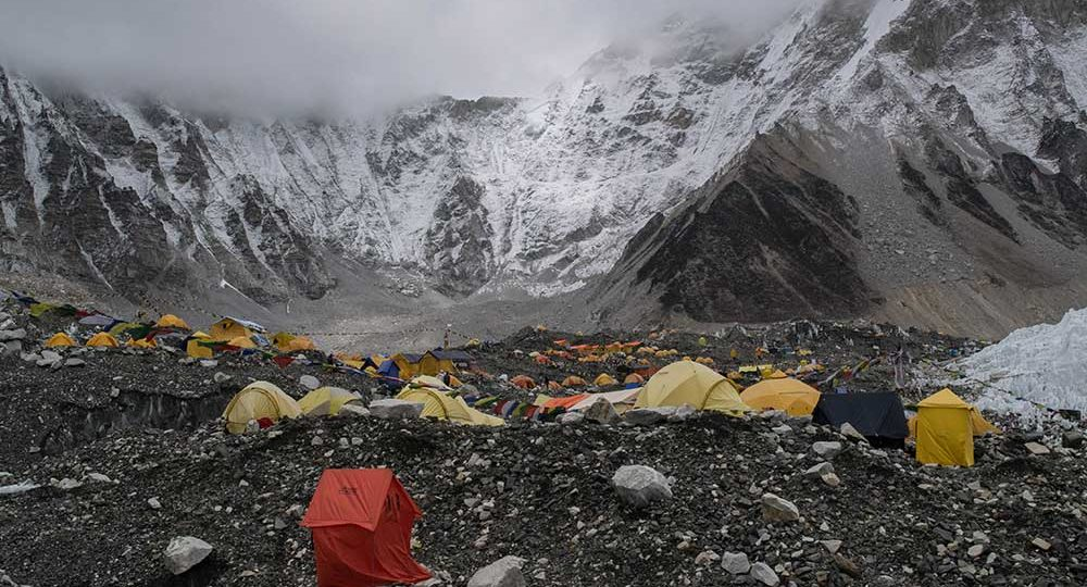 How difficult is Everest Base Camp Trekking
