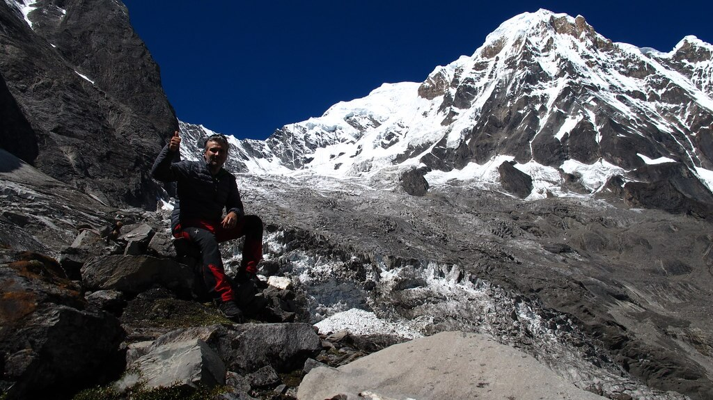 Annapurna Base Camp Trek In September
