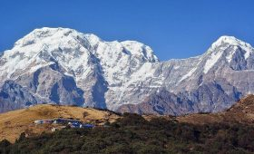 Best time for Annapurna Circuit