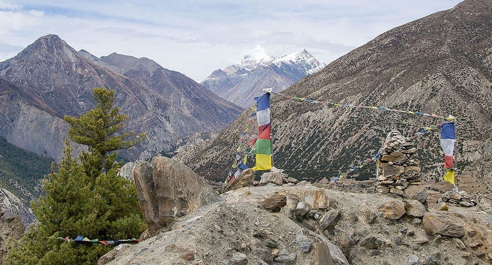 Annapurna Circuit Trek packing list