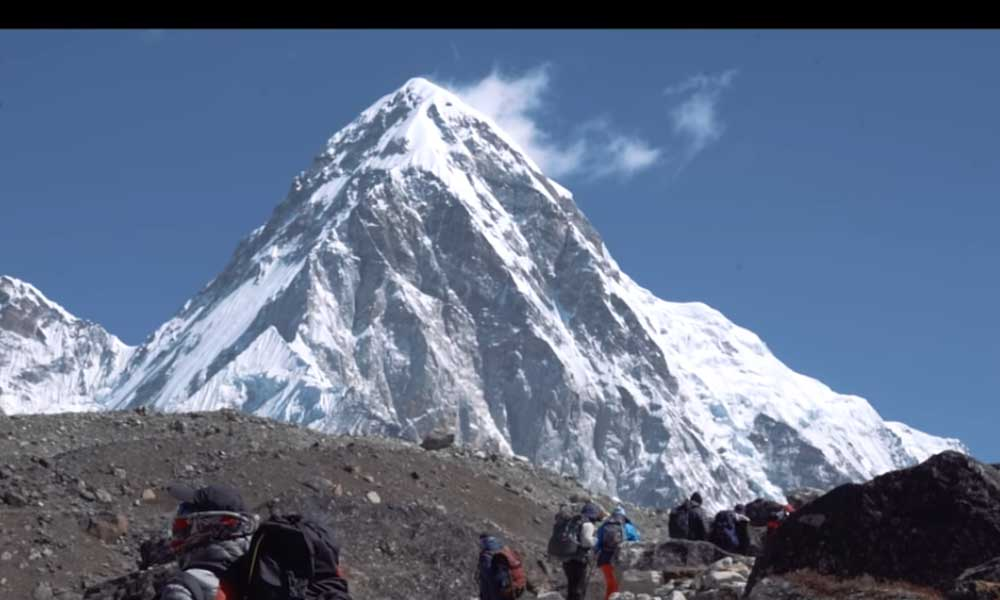 everest base camp permit cost