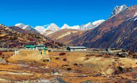 7 day Everest Base Camp Trek