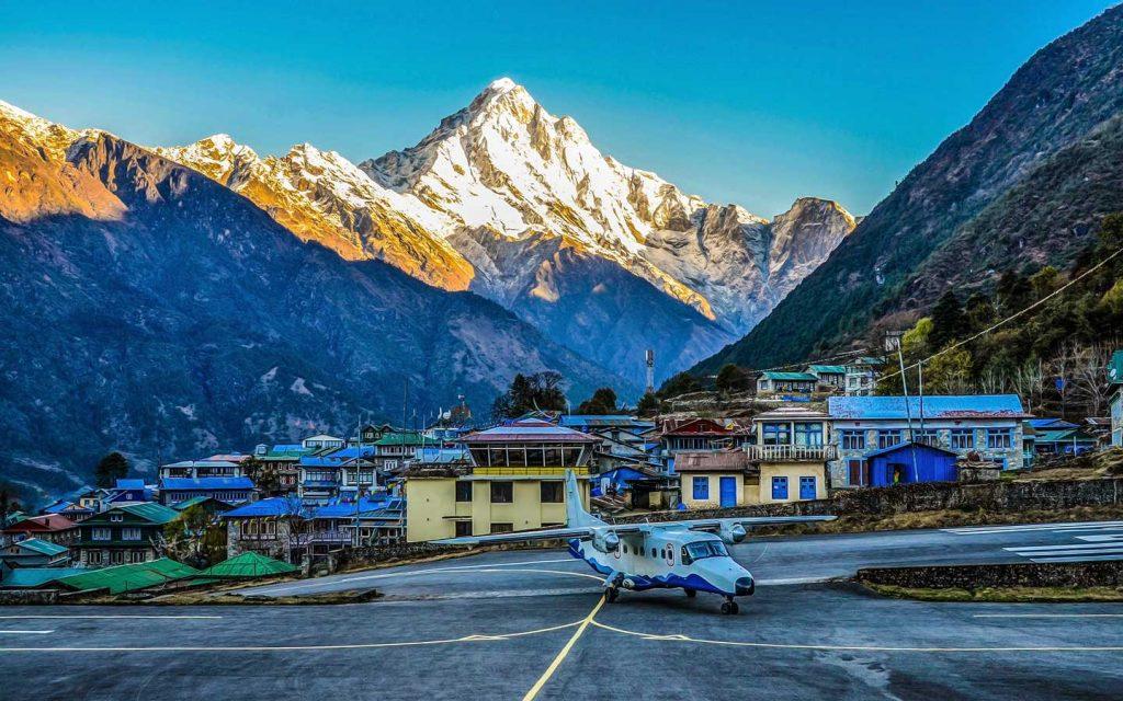 Three passes trek vs Everest Base Camp