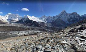 Everest Base Camp Trek 10 Days