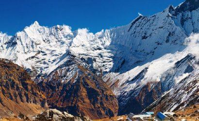 Annapurna Base Camp Trek in June