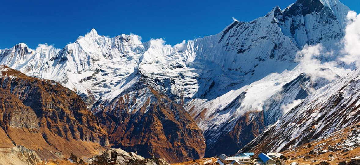 Annapurna Base Camp Trek in June
