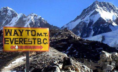 everest base camp trek group joining